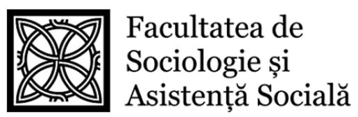 Identitatea vizuală a Facultății de Sociologie și Asistență Socială