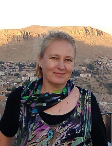 Tatiana Spataru